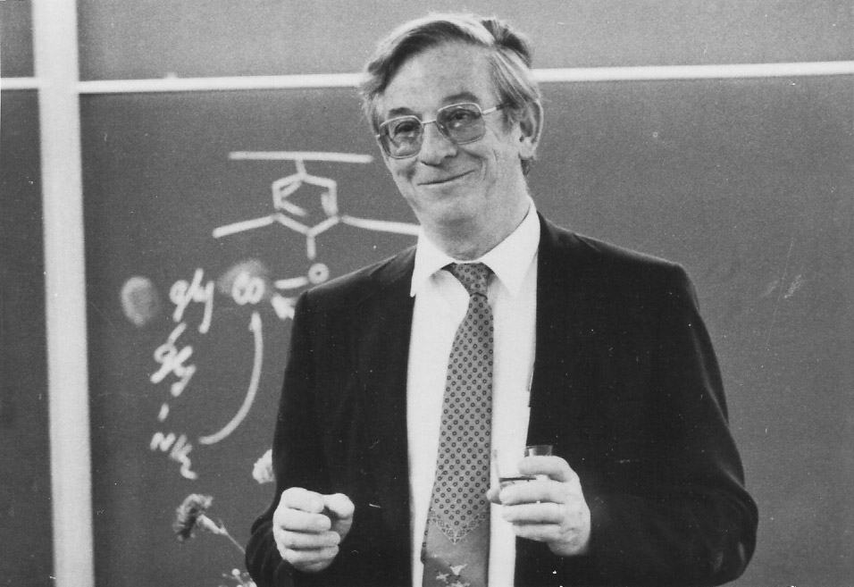פרופסור אברהם פצורניק