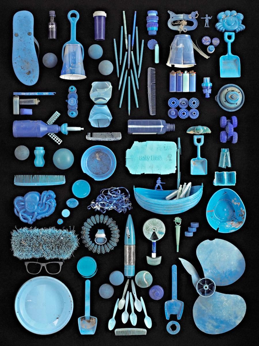 מיון לפי צבעים | photo by Barry Rosenthal | בלוג סימני דרך | naamasimanim.co.il