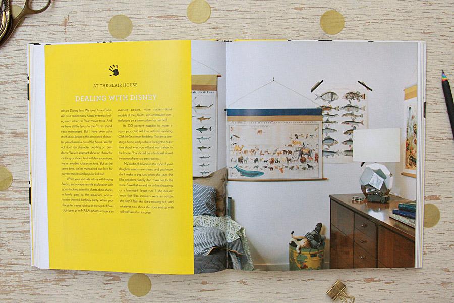 ספרי עיצוב   ספר עיצוב הבית  עיצוב לילדים   ספרים של בלוגריות   בלוג סימני דרך   naamasimanim.co.il