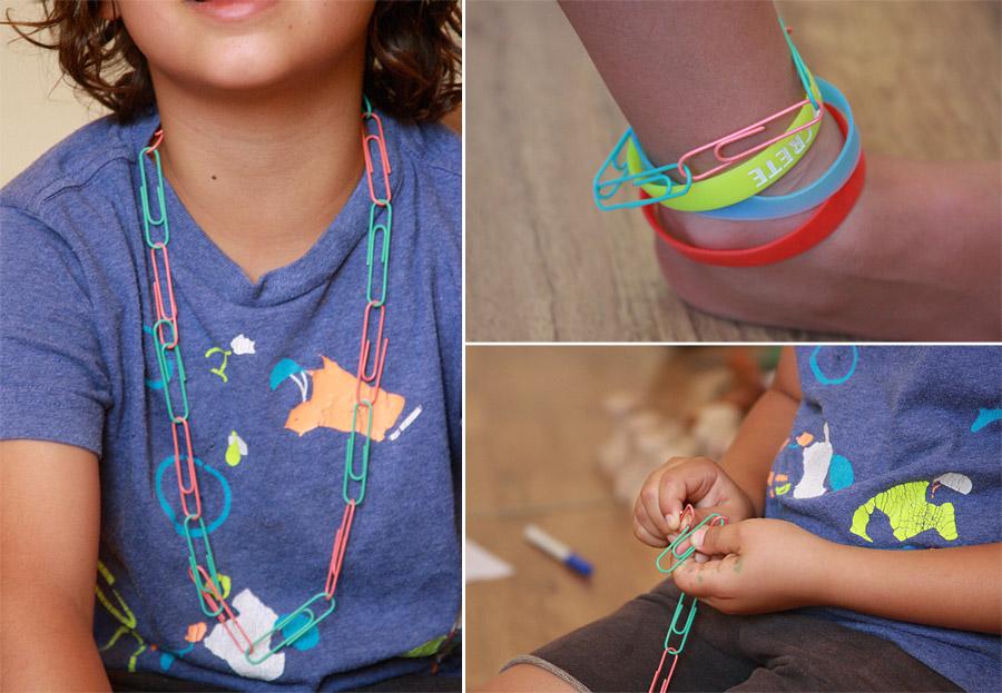 יצירה לילדים בחופש הגדול | הבלוג סימני דרך | naamasimanim.co.il