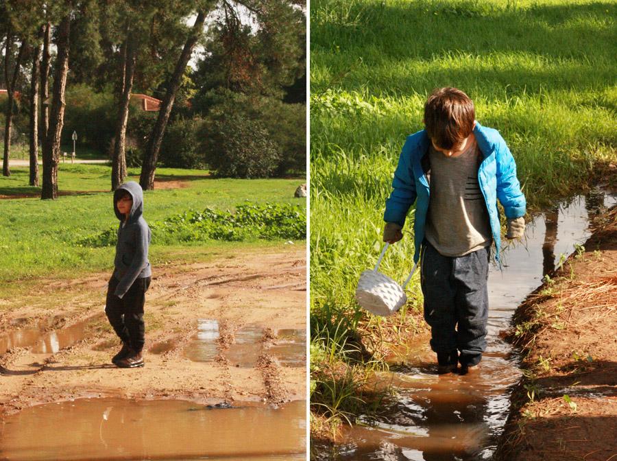 "naamasimanim.co.il | ""יצירה עם ילדים בטבע | פעילות עם ילדים בטבע | בית לפיות | בלוג ""סימני דרך"