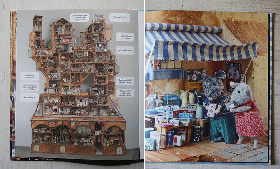 פעילויות לילדים בתקופת הקורונה | יצירה עם ילדים | הכנת בית בובות לילדים מארגז ירקות | בניית בית בובות | איך בונים בית בובות | בית בובות מקרטון | ספר ״בית העכברים״ | קרינה שפמן | ילדים יוצרים | הורות יצירתית | הבלוג ״סימני דרך״ | https://naamasimanim.co.il/