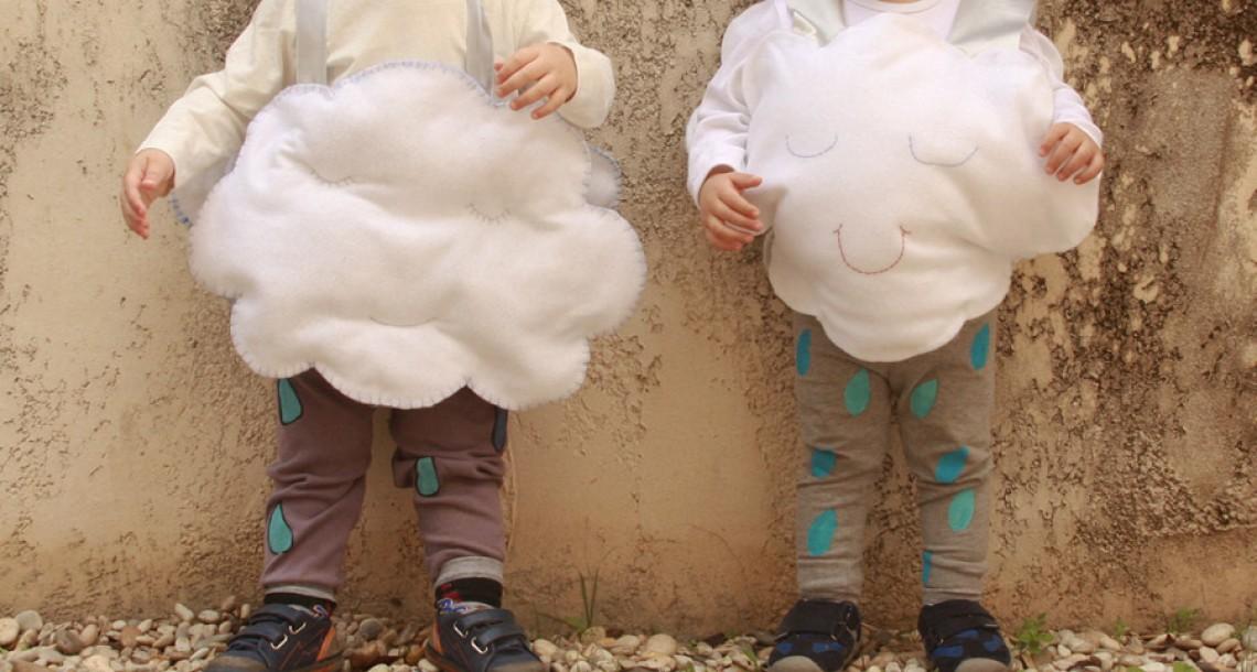המרוץ לתחפושת: בואו עננים!