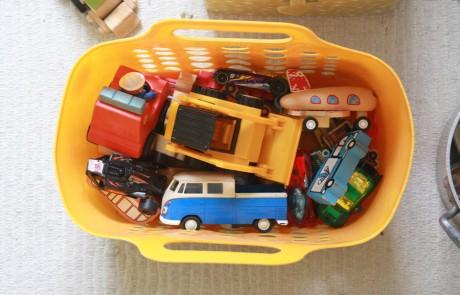 הקוסמת: משחק כיפי לסידור הבית עם ילדים