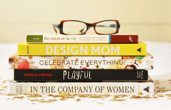 5 ספרים מומלצים של בלוגריות