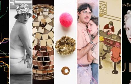 שקית הפתעה #3: שבעה דברים משמחים שמצאתי ברשת