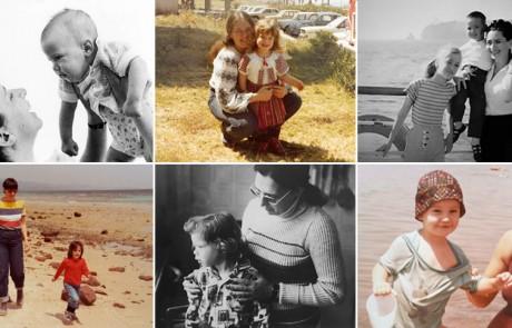 מה הדבר הכי חשוב שלמדת מאמא שלך?